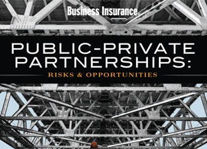 Public Private Partnerships Data Poster