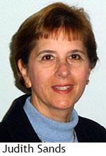 Judith Sands