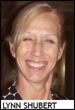 Lynn Shubert