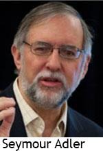 Seymour Adler