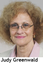 Judy Greenwald